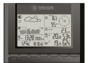 Meade TE827W Professional Weather Station