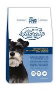 Hi-Tek Naturals Grain Free Chicken Meal and Sweet Potato Formula Dry Dog Food, 6.8kg