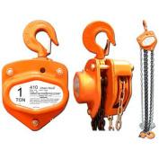 American Power Pull Co. 410 1 Tonne Chain Block