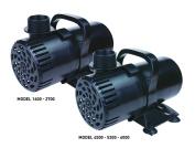 Lifegard Aquatics 2700 PG Water Pump
