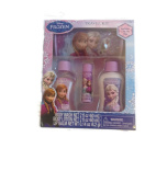 Disney Frozen Elsa, Anna & Olaf Travel Kit