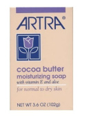 Artra Cocoa Butter Moisturising Soap, 110ml