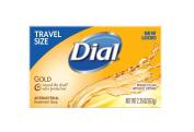 Dial Bar Soap, Gold, 2400ml