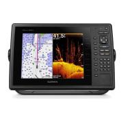 Garmin Gpsmap 1020Xs W/ Downvu Transducer