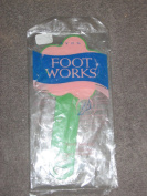 Avon Foot Works Flower Foot File
