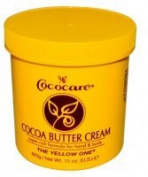 Cococare Cocoa Butter Cream, 440ml