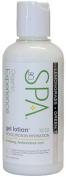 Bio Creative Lab Spa Gel Lotion, Lemongrass Plus Green Tea, 3 Fluid Ounce