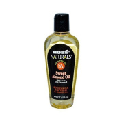 Hobe Marketing - Sweet Almond Oil, 120ml ( Multi-Pack) by HOBE LABORATORIES