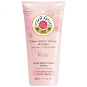 Roger & Gallet Rose Gentle Shower Cream 200ml