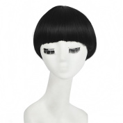 Andao Girls Cosplay Wig Quality Synthetic Wigs Women Beauty Party Decoration Be3427