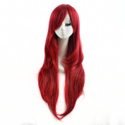 Andao Long Cosplay Wig Hig Quantity Wig Quality Synthetic Hairpieces Be3097