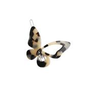 Meilliwish Noble Butterfly Wedding Women Girls Hair Clip Hairpin(XA06)