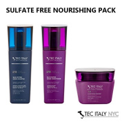 Tec Italy Sulphate Free Nourishing Pack