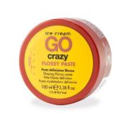 Inebrya Ice Cream Go Crazy Flossy Paste 100 ml 3.38 oz