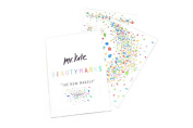 "Mr. Kate Confetti BeautyMarks ""The New Makeup"""