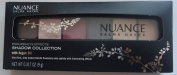 Nuance Salma Hayek Endless Eye Effects Shadow Collection #810 Sunset Vision