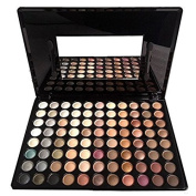 Healthcom Professional 88 Colours EyeShadow Palette Makeup Contouring Kit #1