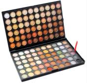 Jmkcoz 120 Colours Eyeshadow Eye Shadow Palette Makeup Kit Set