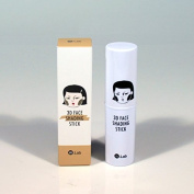 W.Lab 3D Face Shading Stick 11g For Contouring Makeup