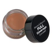 NYX Concealer Jar 1 Colour#NUTMEG