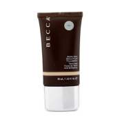 Matte Skin Shine Proof Foundation - # Buff 40ml/1.35oz