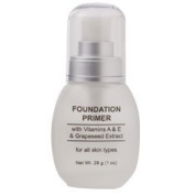 Foundation Primer with Vitamis A & E & Grape Seed Extract