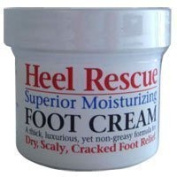 Profoot Heel Rescue Moisturising Foot Cream - 60ml by PROFOOT FOOTCARE PRODUCTS