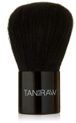 TAN IN THE RAW Kabuki Brush