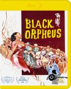 Black Orpheus [Region B] [Blu-ray]