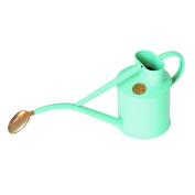 English Garden Haws 2 Pint Indoor Metal Watering Can with Gift Box
