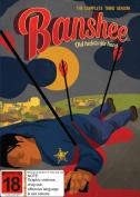 Banshee S3 [DVD_Movies] [Region 4]