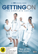 Getting On Complete Box Set [DVD_Movies] [Region 4]