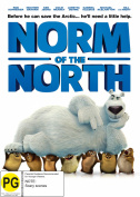 Norm of the North [DVD_Movies] [Region 4]