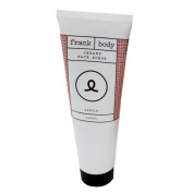 FRANK BODY Natural and Caffeinated Face Scrub