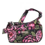 Ju-Ju-Be Blooming Romance HoboBe Purse Nappy Bag