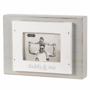 Mud Pie Daddy & Me Frame