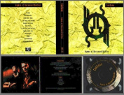 Hymns Of Deceased Deities [CD Digipak]