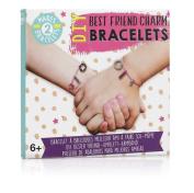 DIY Bestie Charm Bracelets Arts and Crafts Kit