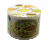Aimez Le Style Primaute Collection New Exquisite Dining Design Washi Masking Deco Tape Wide.