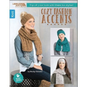Leisure Arts-Cosy Fashion Accents
