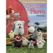 Martingale & Company-Crochet A Farm