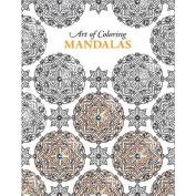 Leisure Arts-Art Of Colouring Mandala