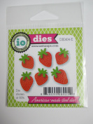 Impression Obsession Small Strawberry Bunch craft diesi