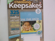Creating Keepsakes *May 2009* Magazine Special Creativity Issue