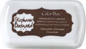 ColorBox Premium Dye Ink Mini by Stephanie Bernard, Chocolate