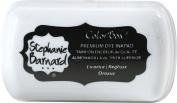 ColorBox Premium Dye Ink Mini by Stephanie Bernard; Licorice