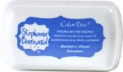 ColorBox Premium Dye Ink Mini by Stephanie Bernard, Blueberry