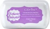 ColorBox Premium Dye Ink Mini by Stephanie Bernard, Grape