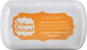 ColorBox Premium Dye Ink Mini by Stephanie Bernard, Tangerine