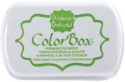 ColorBox Premium Dye Ink by Stephanie Bernard, Green Apple